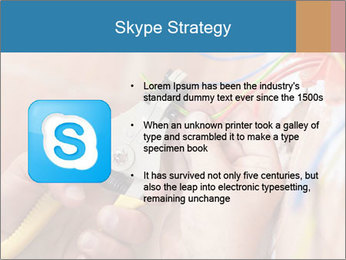 0000074015 PowerPoint Template - Slide 8