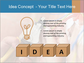 0000074015 PowerPoint Template - Slide 80