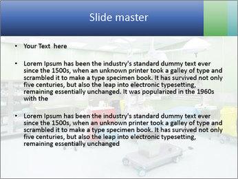 0000074016 PowerPoint Template - Slide 2