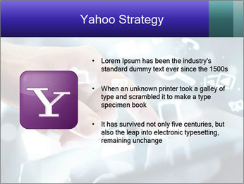 0000074017 PowerPoint Template - Slide 11