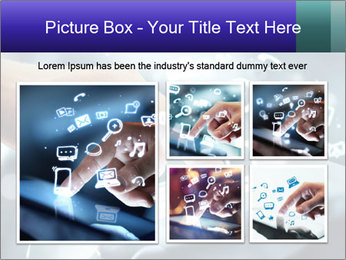0000074017 PowerPoint Template - Slide 19