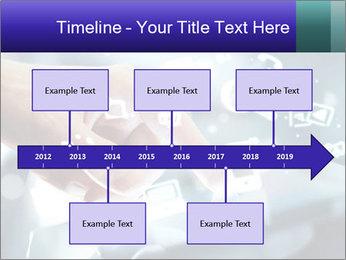 0000074017 PowerPoint Template - Slide 28