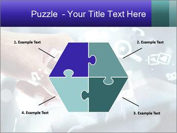 0000074017 PowerPoint Template - Slide 40