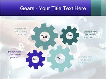 0000074017 PowerPoint Template - Slide 47