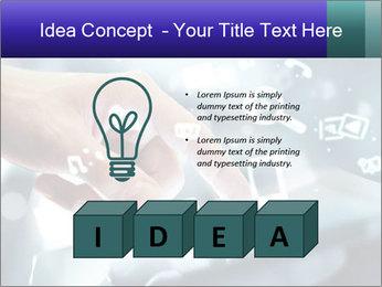 0000074017 PowerPoint Template - Slide 80