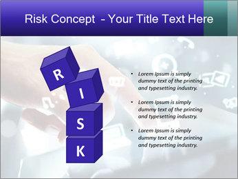 0000074017 PowerPoint Template - Slide 81