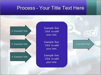 0000074017 PowerPoint Template - Slide 85