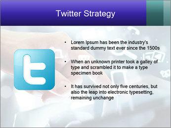 0000074017 PowerPoint Template - Slide 9
