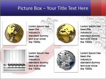 0000074021 PowerPoint Templates - Slide 14