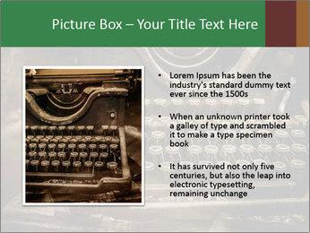 0000074023 PowerPoint Template - Slide 13