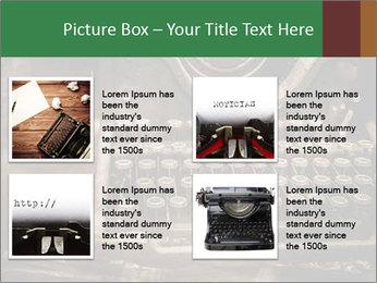0000074023 PowerPoint Template - Slide 14