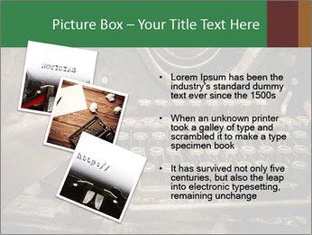 0000074023 PowerPoint Template - Slide 17
