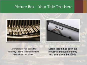 0000074023 PowerPoint Template - Slide 18