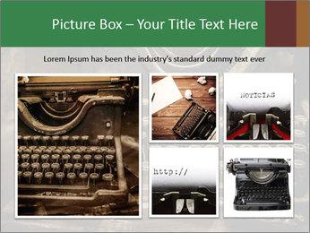 0000074023 PowerPoint Template - Slide 19