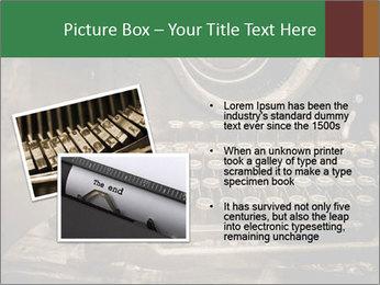 0000074023 PowerPoint Template - Slide 20