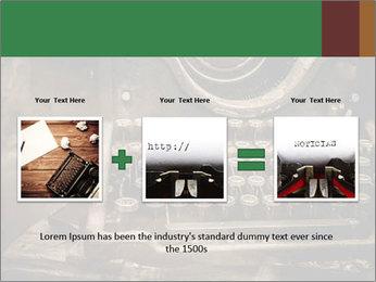 0000074023 PowerPoint Template - Slide 22