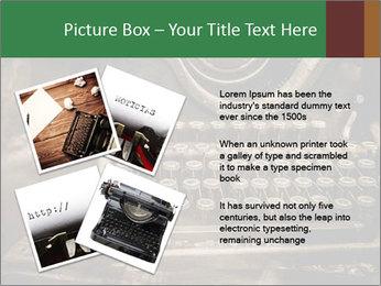 0000074023 PowerPoint Template - Slide 23