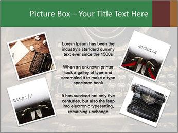 0000074023 PowerPoint Template - Slide 24