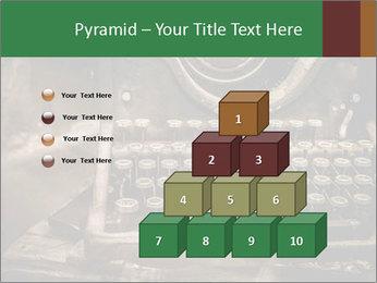 0000074023 PowerPoint Template - Slide 31