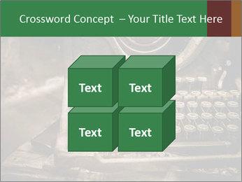 0000074023 PowerPoint Template - Slide 39
