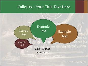 0000074023 PowerPoint Template - Slide 73