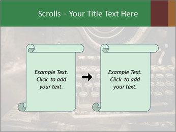0000074023 PowerPoint Template - Slide 74