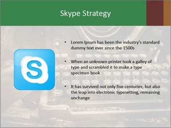 0000074023 PowerPoint Template - Slide 8