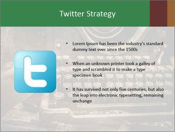 0000074023 PowerPoint Template - Slide 9