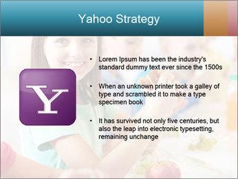 0000074024 PowerPoint Templates - Slide 11