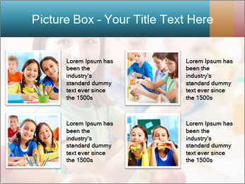 0000074024 PowerPoint Templates - Slide 14