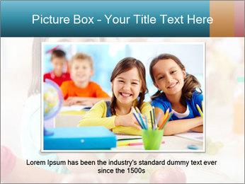 0000074024 PowerPoint Templates - Slide 16