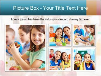 0000074024 PowerPoint Templates - Slide 19