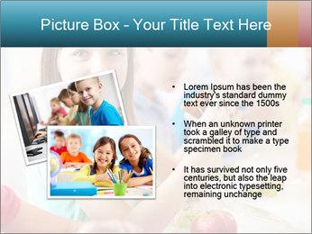 0000074024 PowerPoint Templates - Slide 20