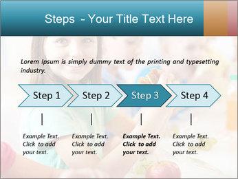 0000074024 PowerPoint Templates - Slide 4