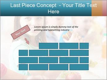 0000074024 PowerPoint Templates - Slide 46
