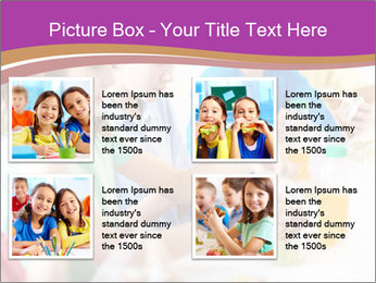 0000074025 PowerPoint Template - Slide 14