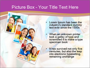 0000074025 PowerPoint Template - Slide 17