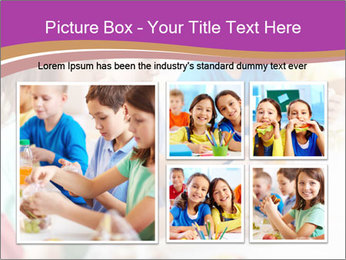 0000074025 PowerPoint Template - Slide 19