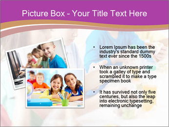 0000074025 PowerPoint Template - Slide 20