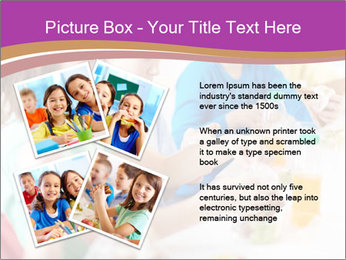 0000074025 PowerPoint Template - Slide 23