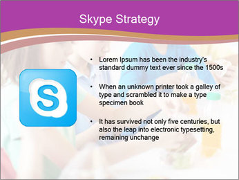 0000074025 PowerPoint Template - Slide 8