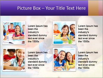 0000074026 PowerPoint Template - Slide 14