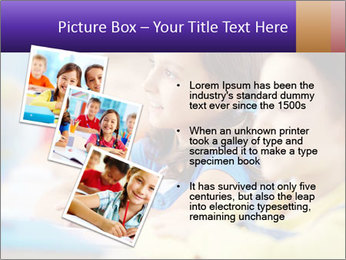 0000074026 PowerPoint Template - Slide 17