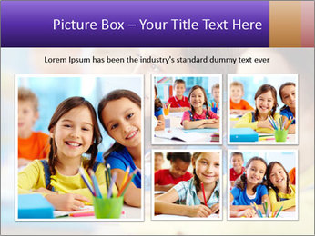 0000074026 PowerPoint Template - Slide 19