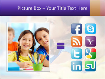 0000074026 PowerPoint Template - Slide 21