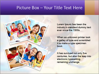 0000074026 PowerPoint Template - Slide 23