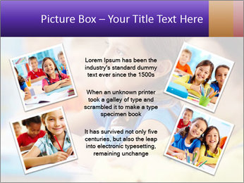 0000074026 PowerPoint Template - Slide 24