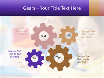 0000074026 PowerPoint Template - Slide 47