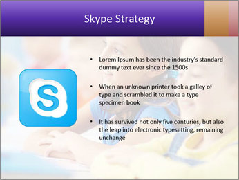 0000074026 PowerPoint Template - Slide 8