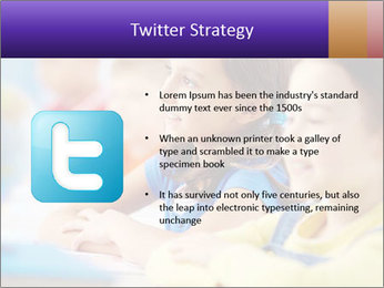 0000074026 PowerPoint Template - Slide 9